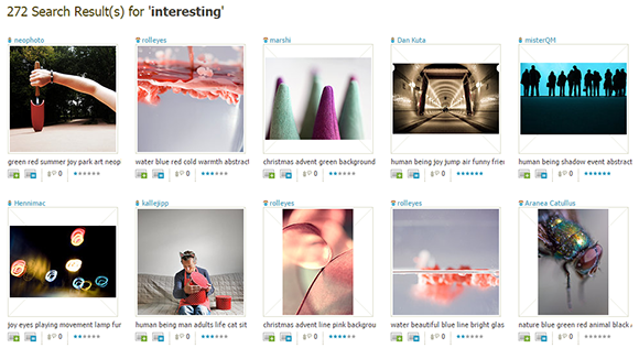 interesting-things-in-photocase-stock-photography